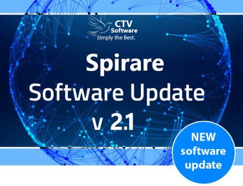 Spirare 2.1 Released